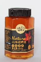 鸿香种蜂场 山枣花蜂蜜 950g*12瓶