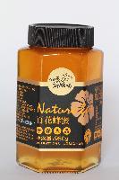 鸿香种蜂场 百花蜂蜜 950g*12瓶