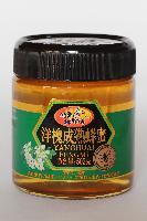 鸿香种蜂场 洋槐成熟蜂蜜 502g*20瓶