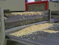 大蒜片干燥机
