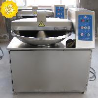 变频斩拌机千叶豆腐斩拌机型号ZB-40型