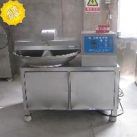 专业肉馅斩拌机 ZB-80527型 机械加工
