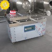 连续真空包装机 DZ-500/2S 51917 圣地机械