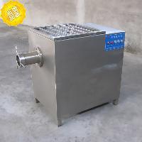 冻肉绞肉机  绞肉机JRJ-200  诸城圣地机械
