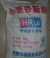 大量批发谷朊粉 小麦面筋粉 品质保证 量大从优