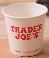 4盎司小纸杯品尝杯试饮杯定制LOGO小纸杯