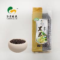 谷道粮原 有机黑米