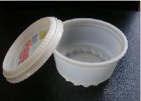 一次性高阻隔冰淇淋塑料杯