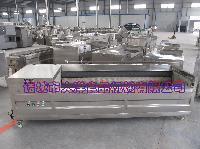 大产量土豆清洗去皮机|魔芋清洗脱皮机