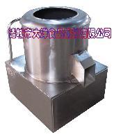 TP小型土豆清洗脱皮机去皮快损耗低 山东大洋机械生产