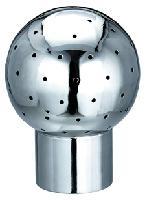 304 316L不锈钢固定清洗球喷球喷淋头清洁球