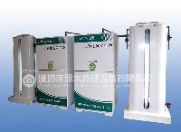 自来水厂水处理设备消毒设备