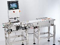 专业定制各种标准非标检重秤防水分选机