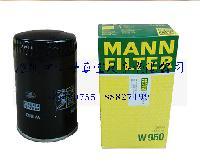 莱宝真空泵SV630B油过滤器W950