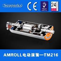 电动滚筒输送设备TM216