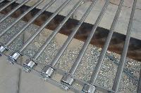 双节距链条输送支杆式网带