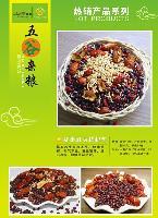 五谷烘焙豆浆