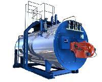 节能燃气锅炉