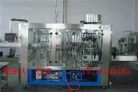 厂家生产全自动液体灌装机