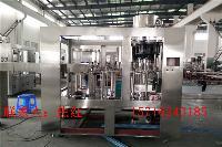 厂家供应瓶装水生产设备 瓶装水灌装设备
