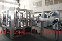全自动茶饮料/果汁饮料生产线
