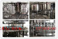 纯净水处理设备 矿泉水生产线