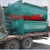 高新技术水平动物油加工设备除臭炼油锅