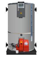 立式燃气锅炉