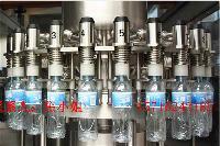 小瓶纯净水设备