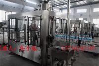 每小时3000瓶装水生产线