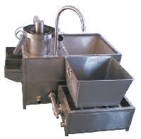 全自动水压式洗米机