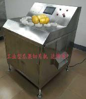 马铃薯切片机