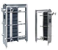 系列板式换热器