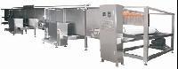 喷淋式杀菌冷却机