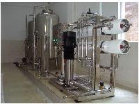 四川水处理设备公司|食品饮料水处理|工程水处理厂家