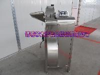 胡萝卜切丁机自动南瓜切丁机