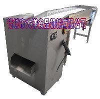 QR型小型切肉丝机