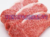 QR300鲜羊肉切片机