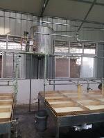 新型油皮机  包装保温层