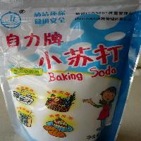 小苏打 碳酸氢钠