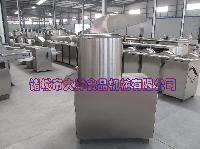 CN系列熟红薯切泥机,切土豆泥的机器