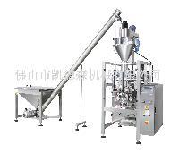 芝麻粉食品机械粉剂食品包装机