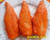 川香鸡柳48g 冷冻调理鸡产品
