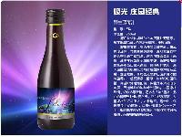 野生蓝莓汁