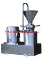 上海劲森轻工食品机械公司分体式胶体磨