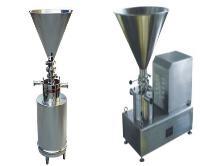 劲森食品机械公司料液混合泵