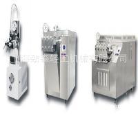 上海劲森机械公司饮料高压均质机