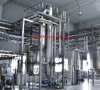 劲森单效降膜蒸发器