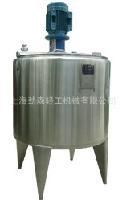 劲森食品机械GHR-300高剪切乳化罐
