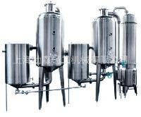 上海劲森食品机械供应三效节能蒸发器